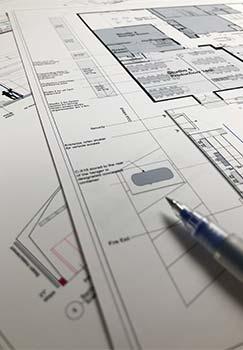 lynne boon technical drawings
